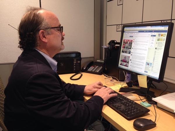 Dr. John Aucott answered your questions July 8 in a live Facebook Q&A.
