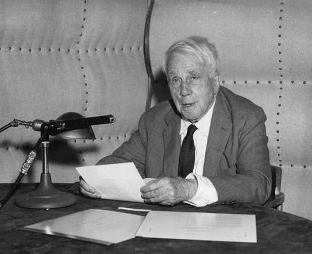 Robert Frost photo #196, Robert Frost image