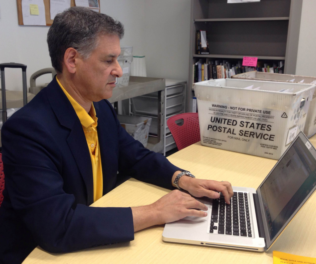 Dan Levitin answers listener questions during his live Facebook Q&A.