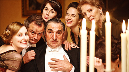 Behind the scenes of the Masterpiece Theatre hit, which airs its final episode on Sunday, March 6.