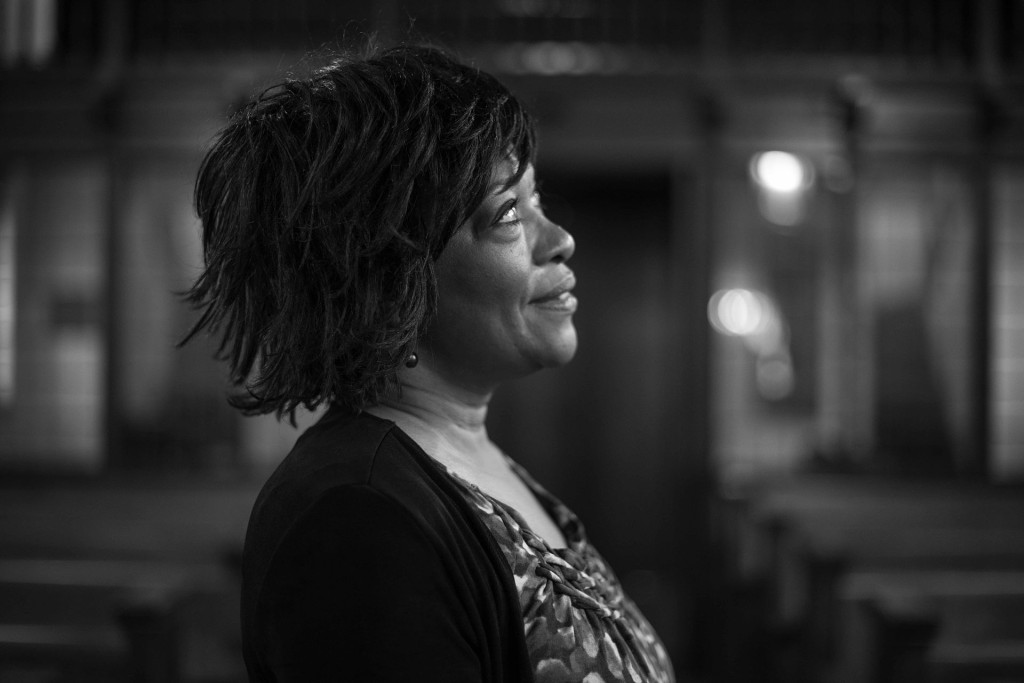 Rita Dove has released a new compilation of her poetry.