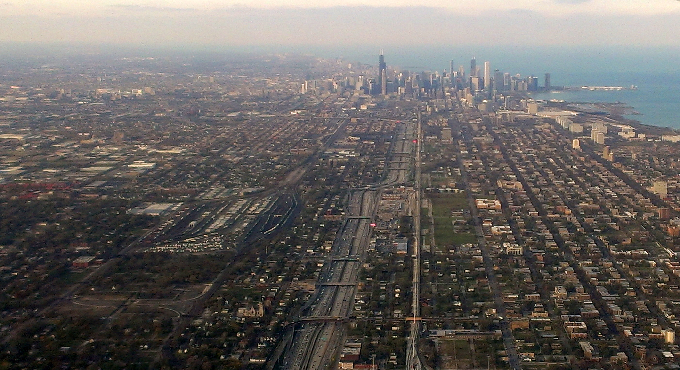 Your Stories: How Urban Freeways Divided America's