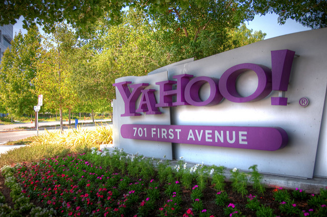 Yahoo! announced last week that the data of more than 500 million users had been compromised by hackers.