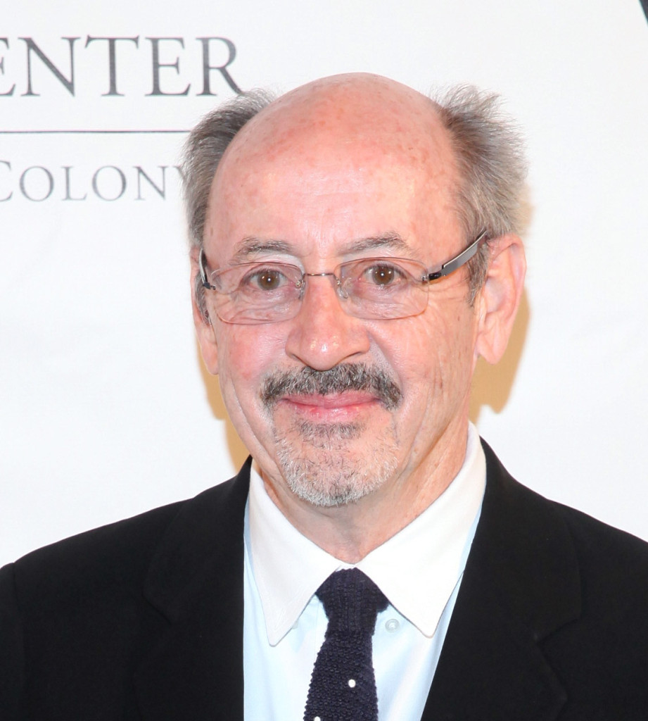 NEW YORK, NY - OCTOBER 27:  Poet Billy Collins at the Sixth Annual Norman Mailer Center and Writers Colony Benefit Gala, October 27, 2014 in New York City.