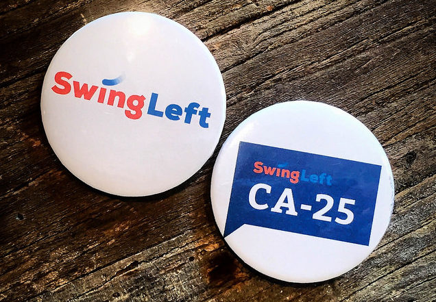 The 2018 midterm elections kicked off this week with primary voting in Texas. Many predict big gains for the Democrats in November, fueled by  grassroots efforts across the country. But some analysts wonder if this energy can translate to a healthier Democratic Party.
