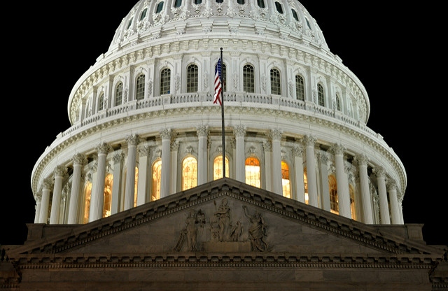 This week's guest Norm Ornstein says the current  relationship between Congress and President Trump represents a failure of the system of checks and balances critical to the functioning of our government.