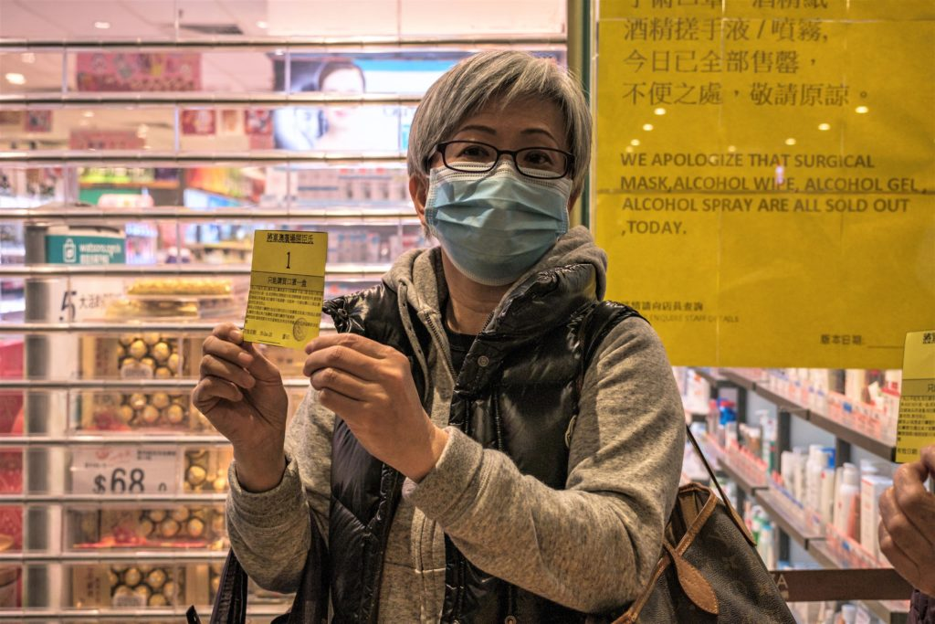 The death toll from coronavirus on mainland China has surpassed 1,000. The reported numbers of those infected rose to more than 42,000.