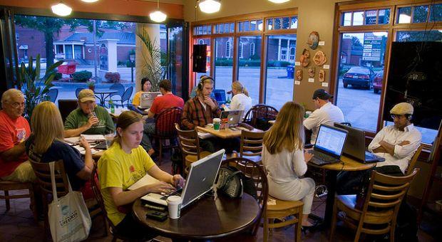 The Freelance Economy Diane Rehm