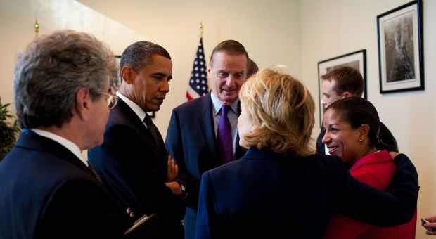 The new complications in U.S.-Turkish relations pose another challenge for the Obama administration's security team, including National Security Adviser Gen. Jim Jones, U.S. Ambassador to the United Nations Susan Rice, and Secretary of State Hillary Clinton.