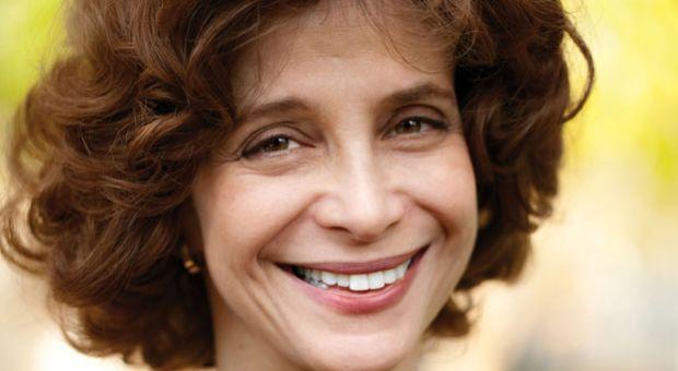 Author Tina Rosenberg